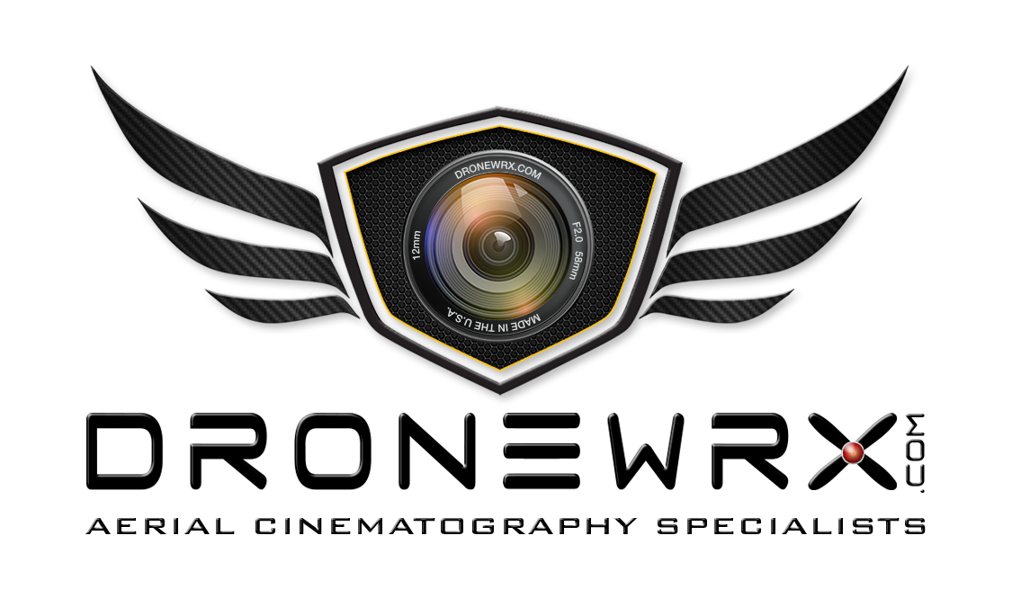 Home - DRONEWRX AERIAL CINEMATOGRAPHY SERVICES